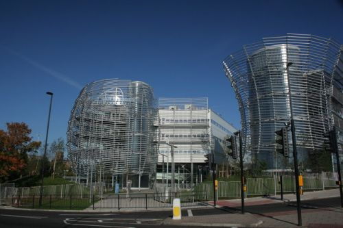 Northumbria_University