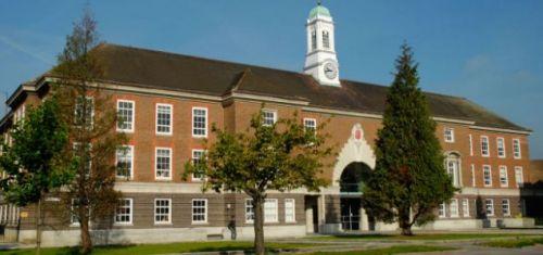 Midleseksas universitāte