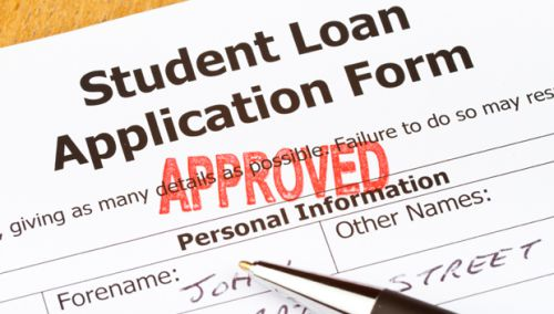 StudentLoanApplication